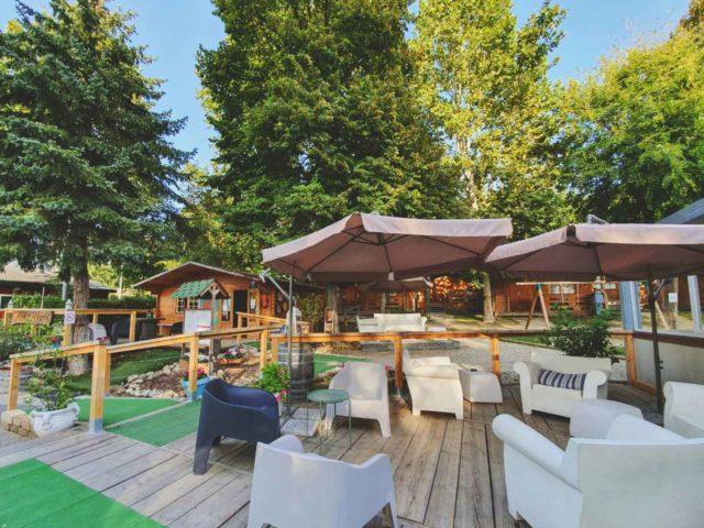 Ristornate Camping Le Fonti