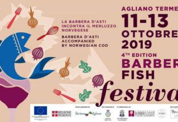 barbera fish festival 2019 agliano terme